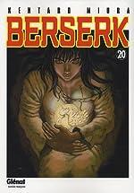 Berserk - Tome 20 de Kentaro Miura