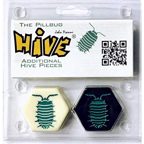 Hive: El Bicho-bola