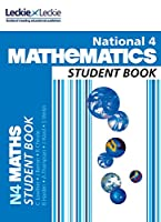 National 4 Mathematics Student Book (Leckie Student Book)