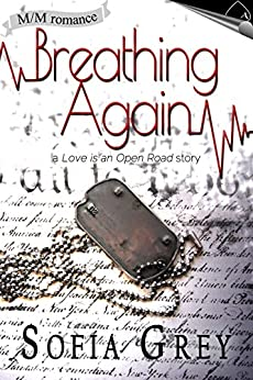Breathing Again by [Sofia Grey]