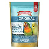 The Missing Link Original Veterinarian Formulated Captive Bird Superfood Supplement Powder - for Plumage, Energy & Digestion - Avian 3.5oz