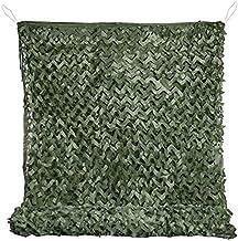 Zon Nets, Mountain Dust Nets/Camping Themed Decorative camouflagenetten,3x4m