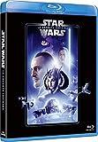 Star Wars Ep I: La Amenaza Fantasma (Edición remasterizada) 2 discos (película + extras) [Blu-ray]