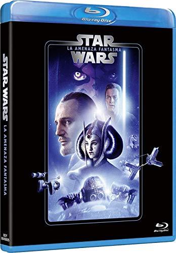 Star Wars Episodio I. La