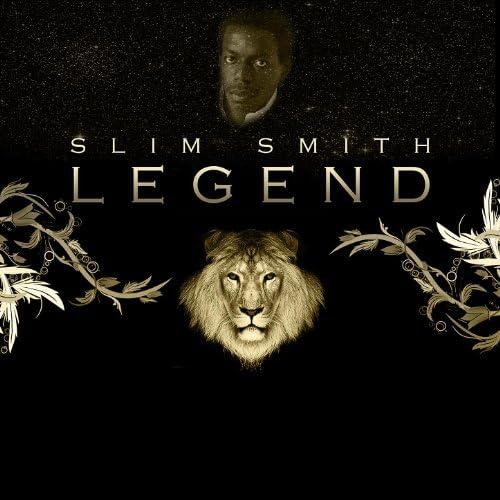 Slim Smith