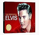 Songtexte von Elvis Presley - The Essential Elvis