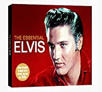 The Essential Elvis