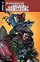 Archer & Armstrong Vol. 1: The Michelangelo Code (Archer & Armstrong (2012- )) (English Edition)