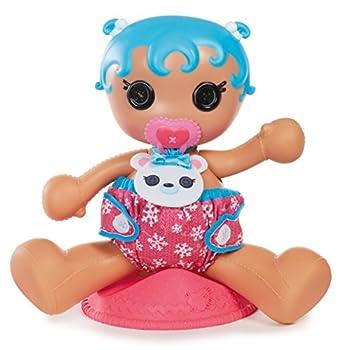 Lalaloopsy Babies Glitter Potty Surprise- Mittens