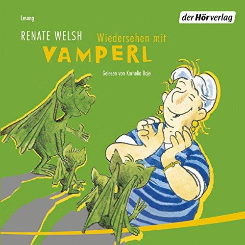 Wiedersehen mit Vamperl Titelbild