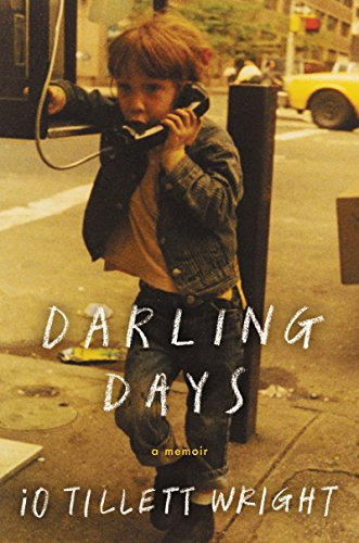 Darling Days: A Memoir (English Edition)