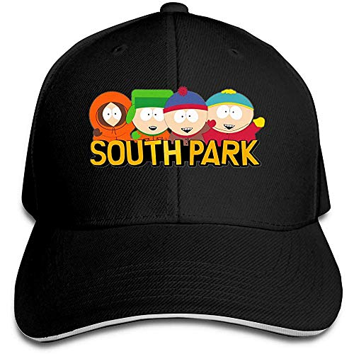 vjgdlz Sombrero Strapback South Park Season Tour Cotton...