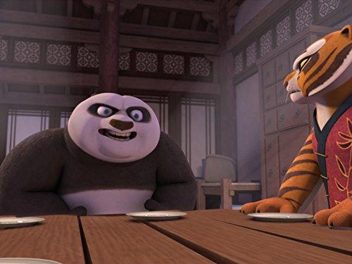 Die Tribute des Pandas