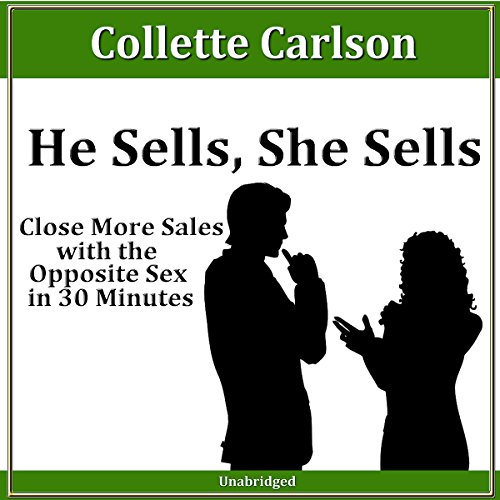 He Sells, She Sells cover art
