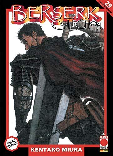 Berserk collection. Serie nera (Vol. 29)