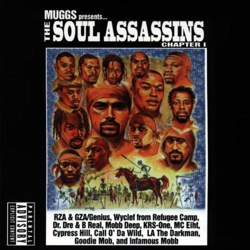 Soul Assassin Chapter 1