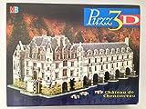 Puzzle 3D Chateau de Chenonceau