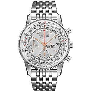 Breitling Watches Breitling Navitimer 1 Chronograph 41mm A13324121G1A1 Movement Caliber 13