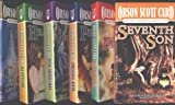 The Tales of Alvin Maker 6 Book Set (The Tales of Alvin Maker, 6 Volumes)