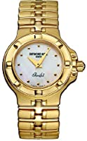 abad0525f86 Raymond Weil Parsifal 18K Yellow Gold Ladies Watch 10280 G 97005 ...