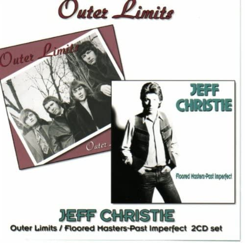 Outer Limits / Jeff Christie