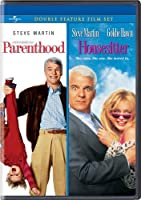 PARENTHOOD/HOUSESITTER