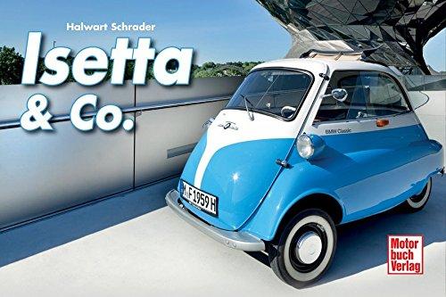 Isetta & Co. (Geschenkbücher)