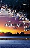 Winter Märchen Haft 2013: Winter-Anthologie Band 1