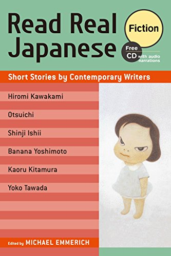 Read Real Japanese Fiction: Short Stories by Contemporary Writers