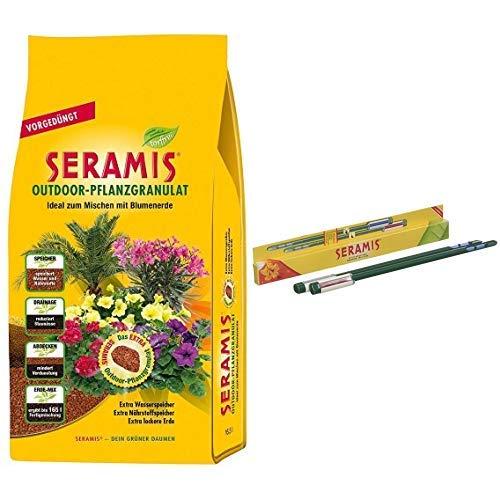 Seramis - Hydroponische Nährmedien, Größe 16,5 Liter