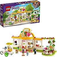 Lego 41444 41444 Ekologiczna Kawiarnia W Heartlake City