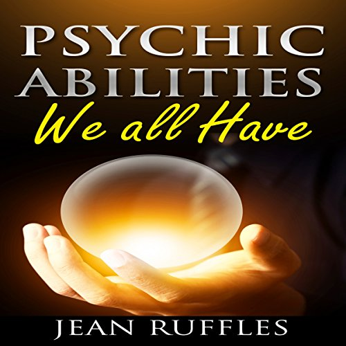 Psychic Abilities We All Have Titelbild