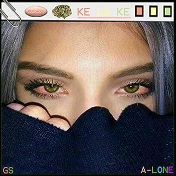 Ke lo ke (feat. A-lone)