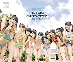 アロハロ! 7 モーニング娘。Blu-ray Disc モーニング娘。'14 (出演)