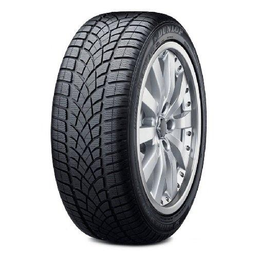 Dunlop SP Winter Sport 3D MS M+S - 225/55R17 97H - Winterreifen
