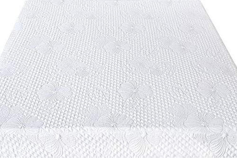 Sleeplace SVC06FM01T-2 6 Inch Memory Foam Mattress, Twin