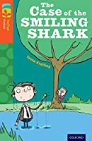 Oxford Reading Tree Treetops Fiction: Level 13: The Case of the Smiling Shark (Treetops. Fiction)