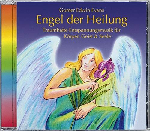 Engel der Heilung, 1 Audio-CD
