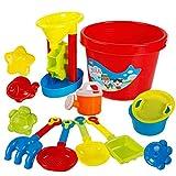 Vssictor Fidget Spinner Gyro — Small Magic Bean Gyro Pequeñas Bolas, Fidget Toy Cube para la ansiedad, Alivia el estrés y la ansiedad Juguete para niños y Adultos
