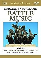 Musical Journey: Germany & England - Battle Music [DVD] [Import]