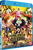 One Piece Gold-Film 12-BluRay Blu-Ray