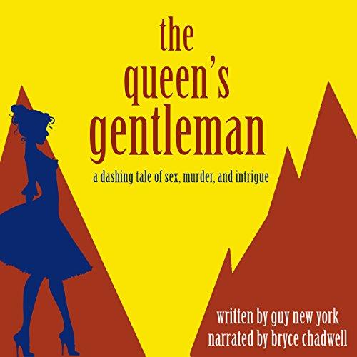 The Queen's Gentleman cover art