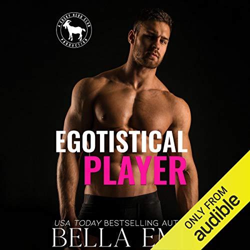 Egotistical Player: A Hero Club Novel