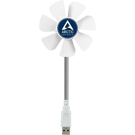 ARCTIC Breeze Mobile(アークティック ブリーズ モバイル) USB扇風機