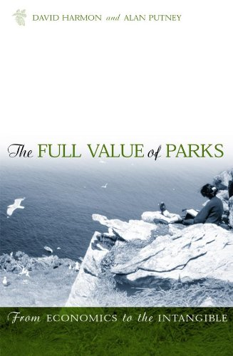 The Full Value of Parks: From Economics to the Intangible (English Edition)