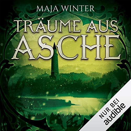 Träume aus Asche audiobook cover art