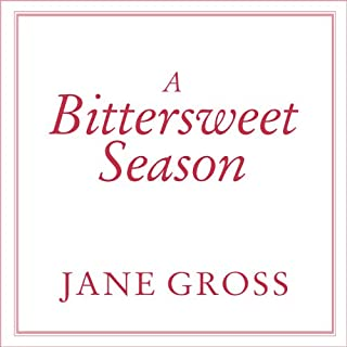 A Bittersweet Season audiobook cover art