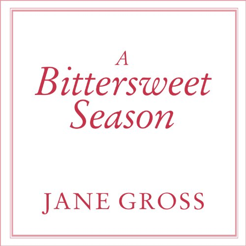 A Bittersweet Season cover art