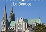 La Beauce (Calendrier mural 2021 DIN A4 horizontal)