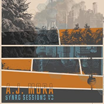 Synrg Sessions, Vol. 3